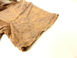 Oukyの袖