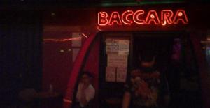 BACARA 男のタイ旅行