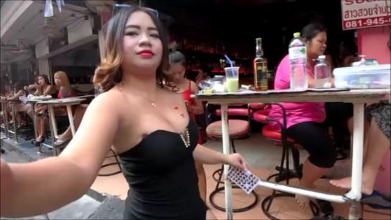 タイ旅行 パタヤ