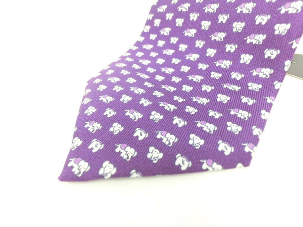 jimthompson-thai-silk-tie-dot-elephant-pattern-purple-up