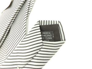 jimthompson-thai-silk-tie-black-stripe-silver-tag