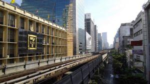 タイ hotel