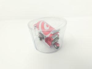 トゥクトゥクミニチュア コカ・コーラ