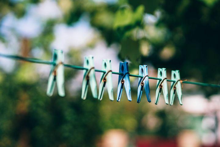 タイ 男の洗濯