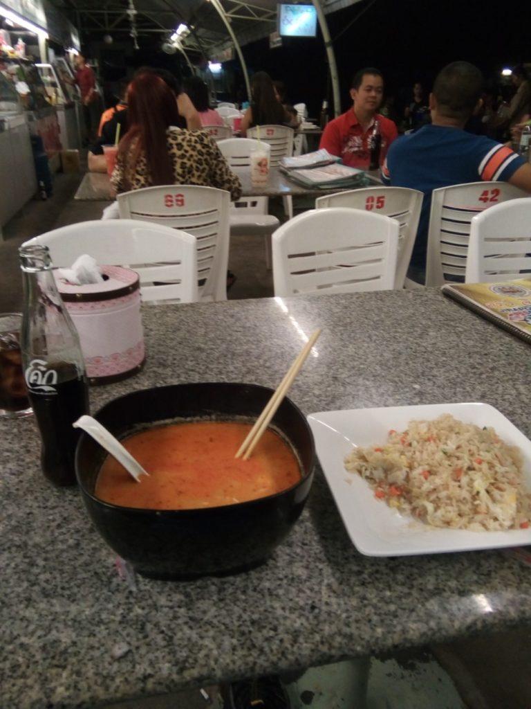ジラポンレストラン