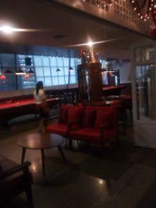 ルアムチットホテル プールバー