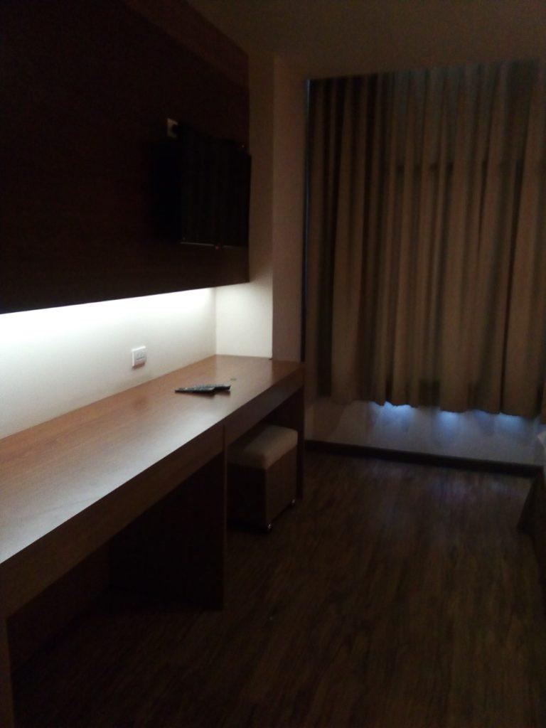 ルアムチットホテル