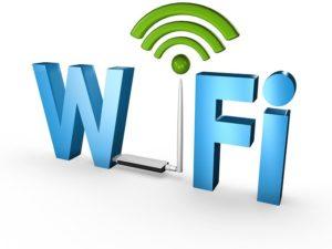 タイ旅行 Wi-Fi